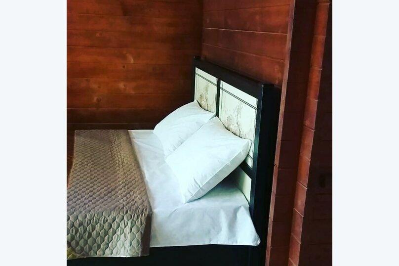 Гостевой дом , Демерджипа, 37б на 4 комнаты - Фотография 21
