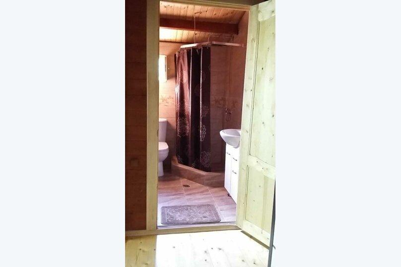 Гостевой дом , Демерджипа, 37б на 4 комнаты - Фотография 22