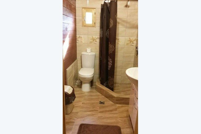 Гостевой дом , Демерджипа, 37б на 4 комнаты - Фотография 24
