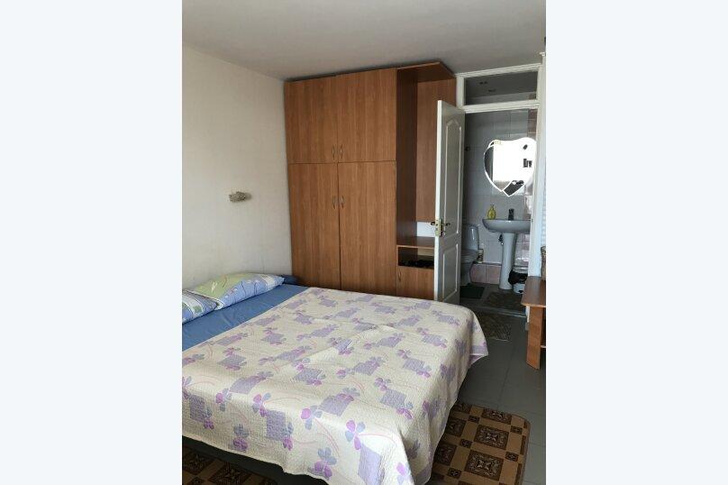 """Гостевой дом """"Верона"""", Солнечная переулок, 16 - 6 на 3 комнаты - Фотография 6"""