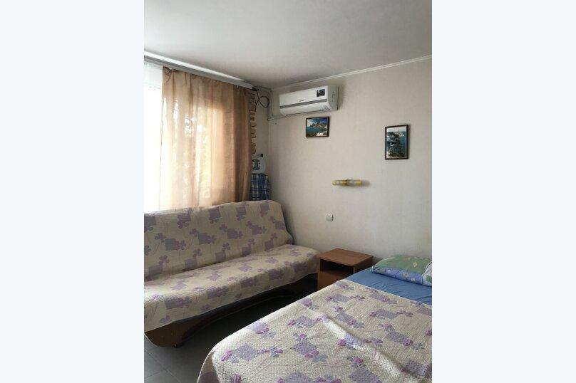 """Гостевой дом """"Верона"""", Солнечная переулок, 16 - 6 на 3 комнаты - Фотография 7"""