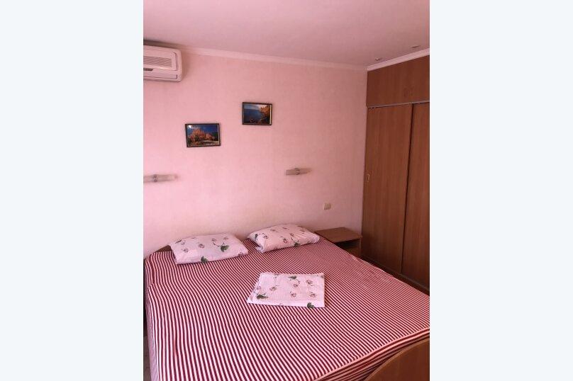 """Гостевой дом """"Верона"""", Солнечная переулок, 16 - 6 на 3 комнаты - Фотография 14"""