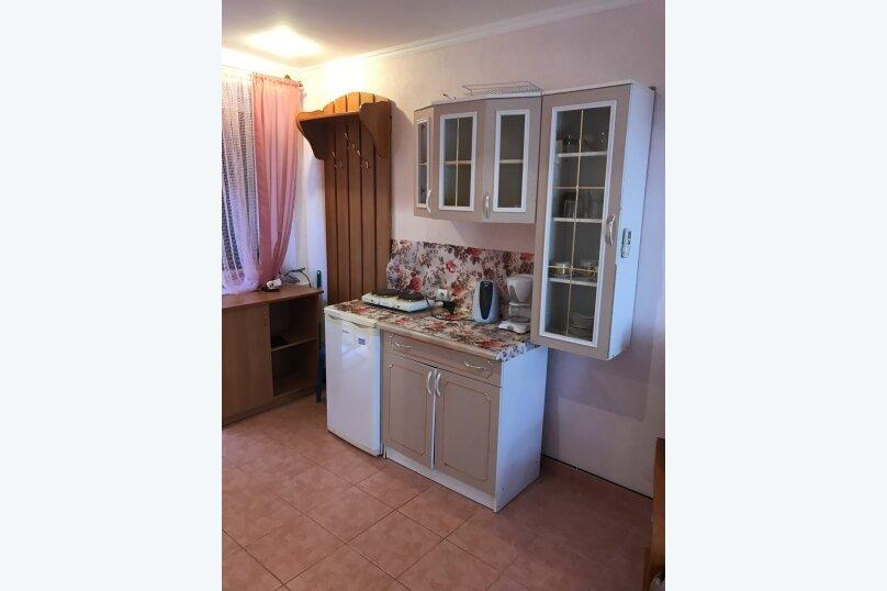 """Гостевой дом """"Верона"""", Солнечная переулок, 16 - 6 на 3 комнаты - Фотография 16"""
