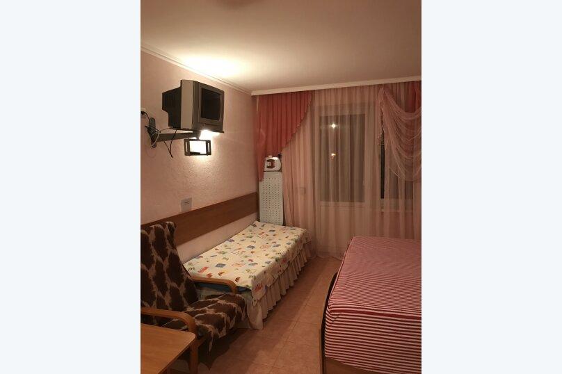 """Гостевой дом """"Верона"""", Солнечная переулок, 16 - 6 на 3 комнаты - Фотография 17"""