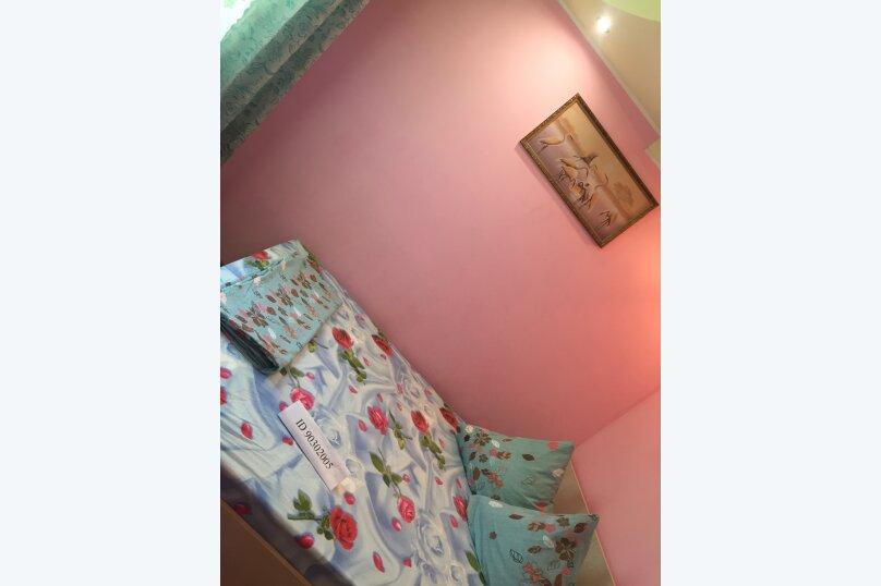 Дом, 80 кв.м. на 5 человек, 2 спальни, улица Ломоносова, 12, Судак - Фотография 7