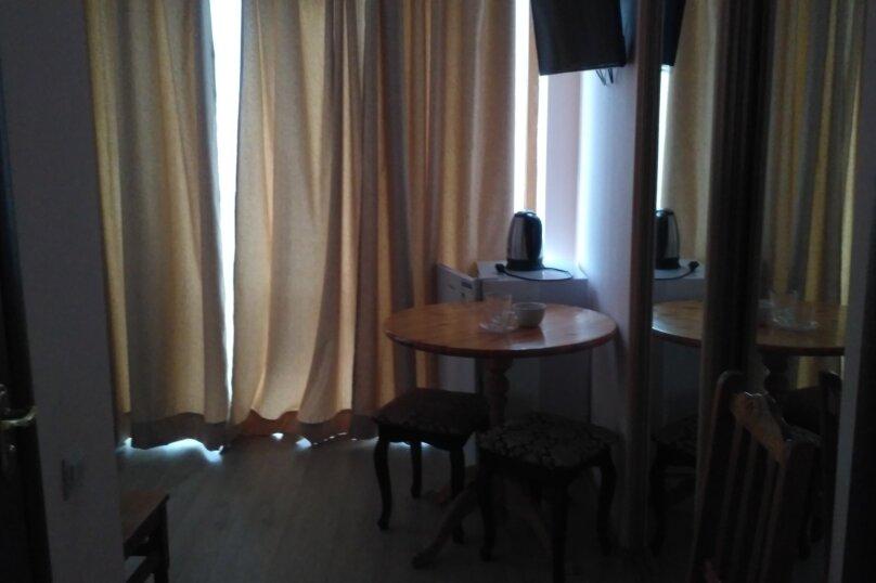 """Отель """"АкунаМатата"""", Морская улица, 9А на 14 номеров - Фотография 7"""