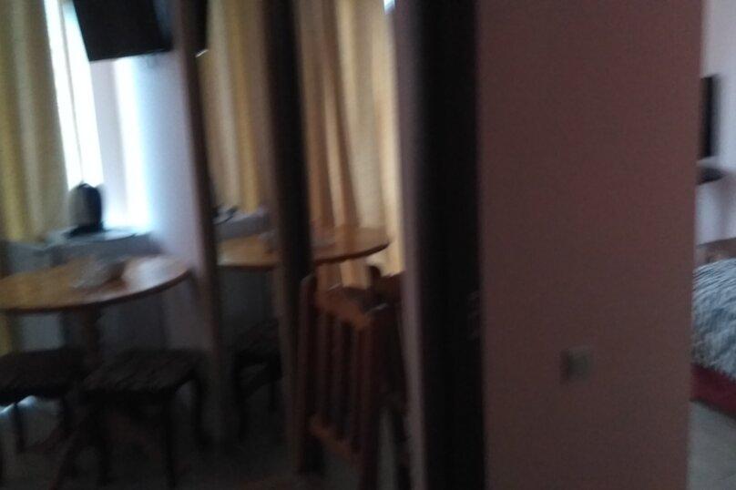 """Отель """"АкунаМатата"""", Морская улица, 9А на 14 номеров - Фотография 9"""