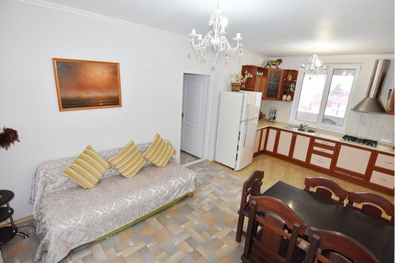 Отдельная комната, Таврическая улица, 76, район Алчак, Судак - Фотография 1