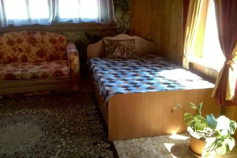 """Гостевой дом """"Светильник"""", Азовский переулок, 2 на 3 комнаты - Фотография 8"""