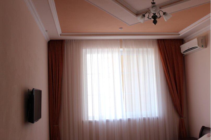 """Гостевой дом """"Героевский Oлимп"""", Рубежная улица, 17 на 23 комнаты - Фотография 88"""