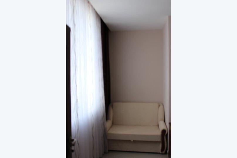 """Гостевой дом """"Героевский Oлимп"""", Рубежная улица, 17 на 23 комнаты - Фотография 93"""