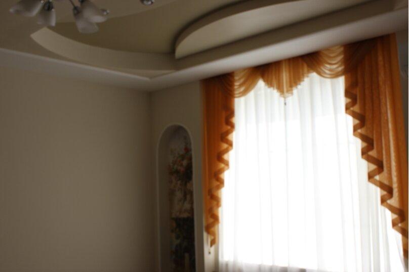 """Гостевой дом """"Героевский Oлимп"""", Рубежная улица, 17 на 23 комнаты - Фотография 96"""