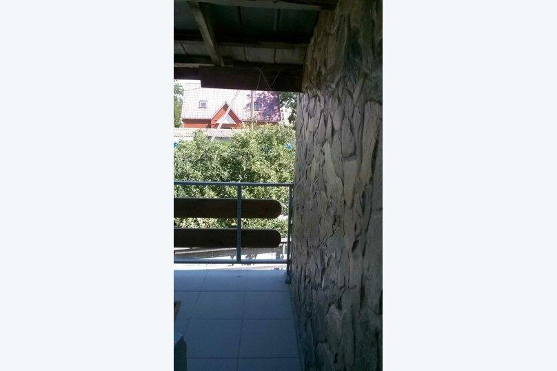 """Гостевой дом """"Светильник"""", Азовский переулок, 2 на 3 комнаты - Фотография 13"""