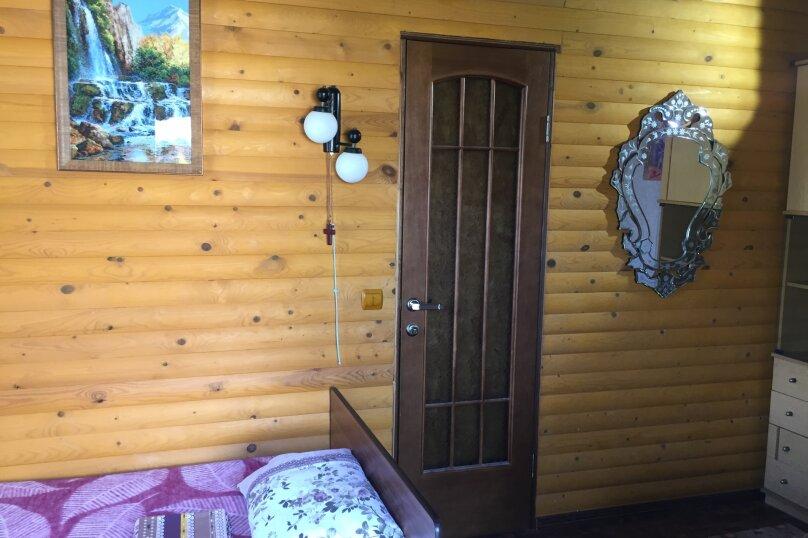 """Гостевой дом """"Светильник"""", Азовский переулок, 2 на 3 комнаты - Фотография 18"""