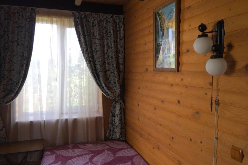 """Гостевой дом """"Светильник"""", Азовский переулок, 2 на 3 комнаты - Фотография 20"""
