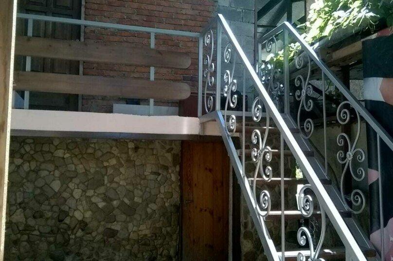 """Гостевой дом """"Светильник"""", Азовский переулок, 2 на 3 комнаты - Фотография 27"""