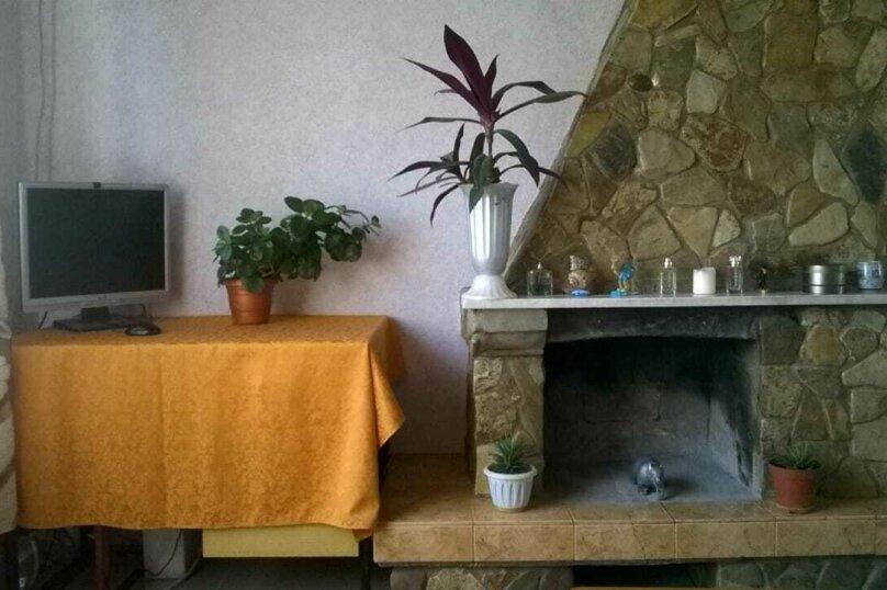 """Гостевой дом """"Светильник"""", Азовский переулок, 2 на 3 комнаты - Фотография 29"""