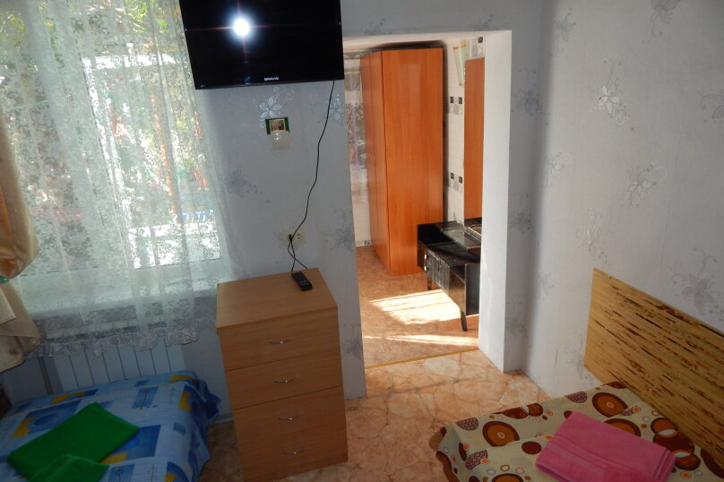 """Гостевой дом """"НА ДАЧЕ"""", Дачный переулок, 6 на 6 комнат - Фотография 47"""