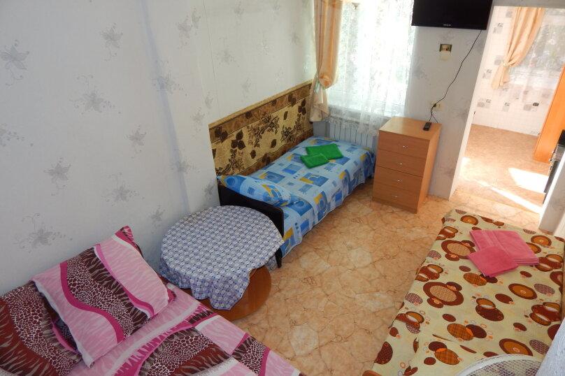 """Гостевой дом """"НА ДАЧЕ"""", Дачный переулок, 6 на 6 комнат - Фотография 49"""