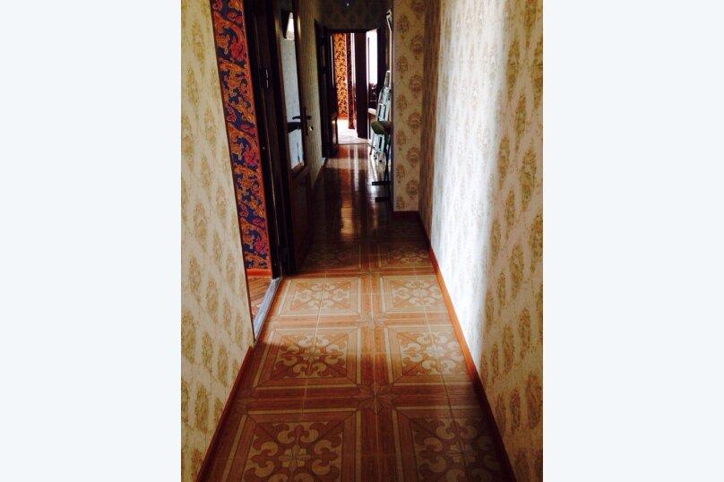 """Гостевой дом """"Прибрежный"""", улица Просвещения, 50а/1 на 12 комнат - Фотография 57"""