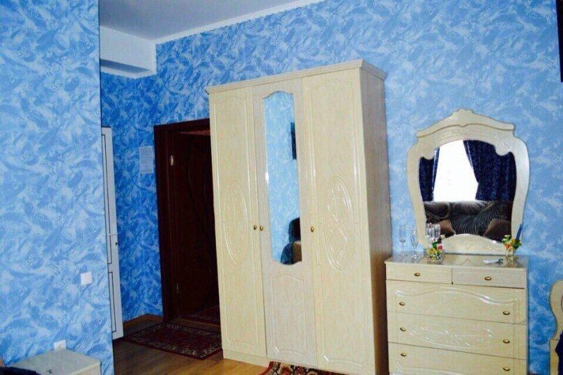 """Гостевой дом """"Прибрежный"""", улица Просвещения, 50а/1 на 12 комнат - Фотография 21"""