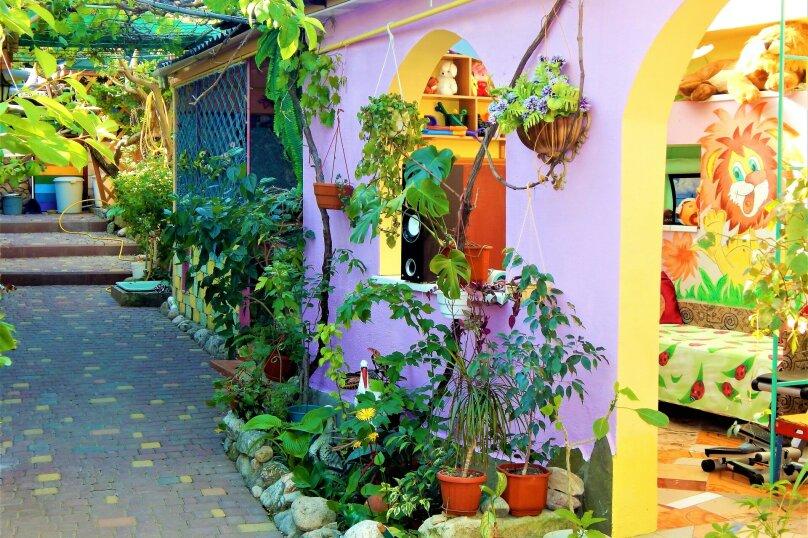 """Гостевой дом """"НА ДАЧЕ"""", Дачный переулок, 6 на 6 комнат - Фотография 54"""