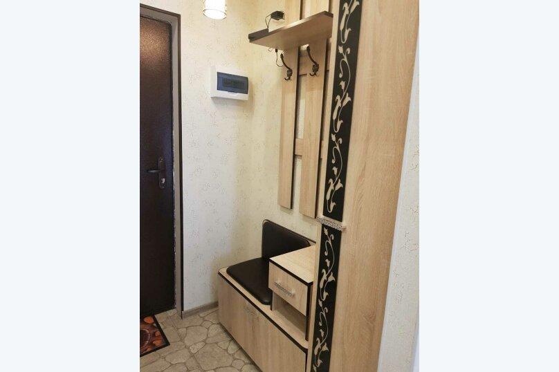 1-комн. квартира, 23 кв.м. на 4 человека, улица Верхняя Дорога, 151к2, Анапа - Фотография 5
