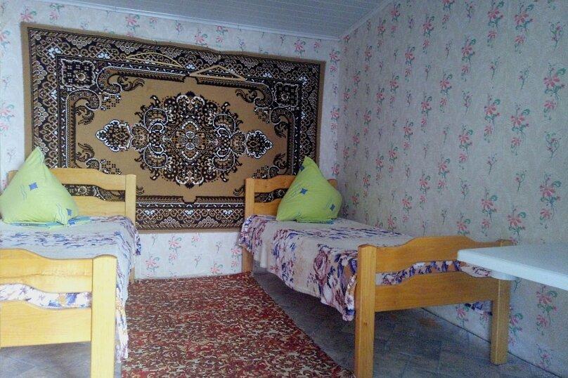 2х местный, Кооперативная улица, 5, поселок Приморский, Феодосия - Фотография 1