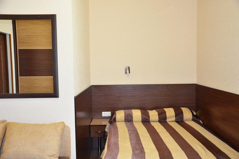 """Гостевая комната """"Дабл"""", Качинское шоссе, 1, Севастополь - Фотография 1"""