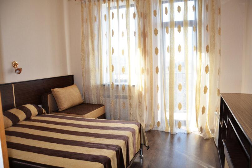 """Гостевая комната """"Трио"""", Качинское шоссе, 1, Севастополь - Фотография 1"""