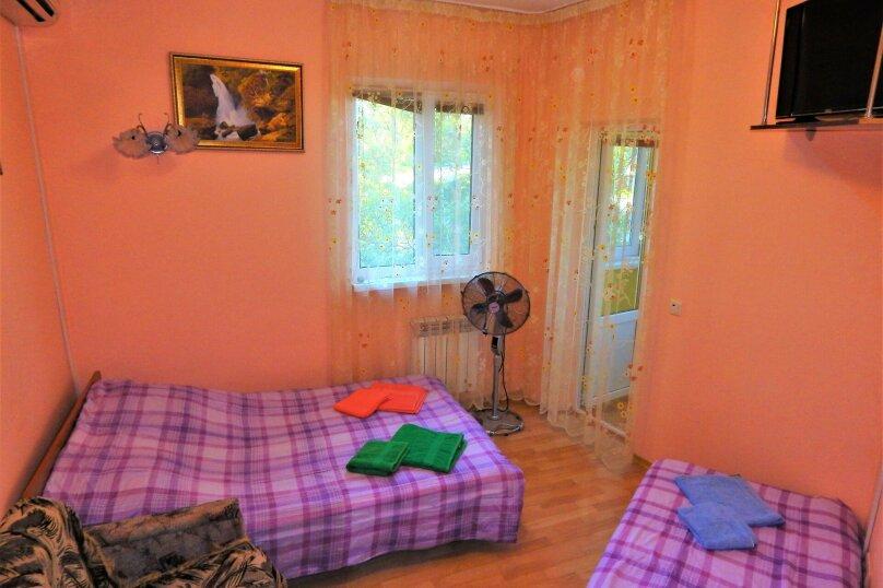 """Гостевой дом """"НА ДАЧЕ"""", Дачный переулок, 6 на 6 комнат - Фотография 65"""