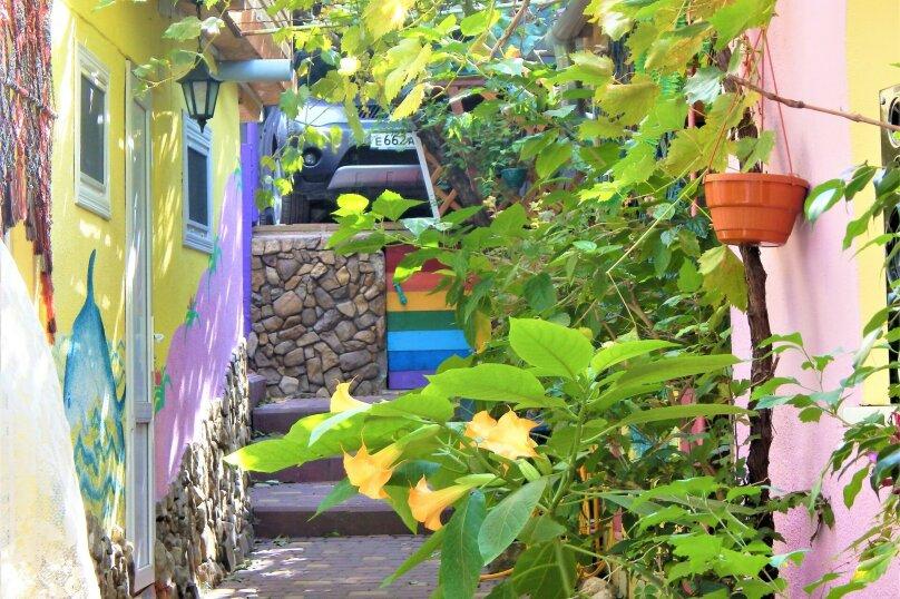 """Гостевой дом """"НА ДАЧЕ"""", Дачный переулок, 6 на 6 комнат - Фотография 72"""