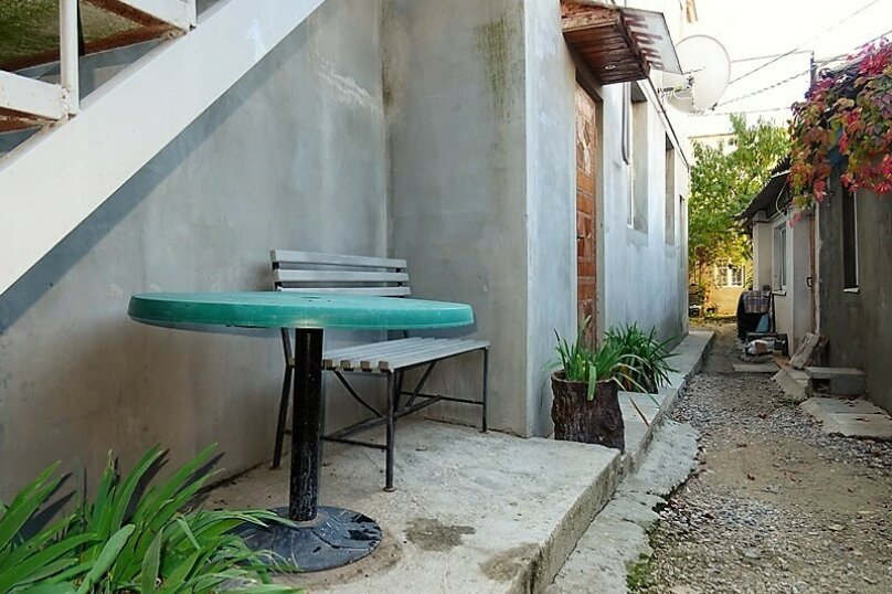 Дом, 70 кв.м. на 7 человек, 3 спальни, улица Володарского, 11, Евпатория - Фотография 2