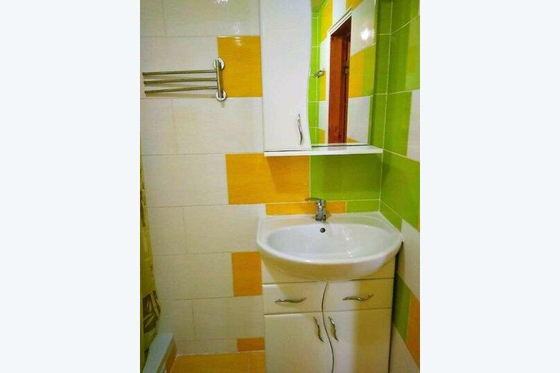 Дом, 70 кв.м. на 7 человек, 3 спальни, улица Володарского, 11, Евпатория - Фотография 4