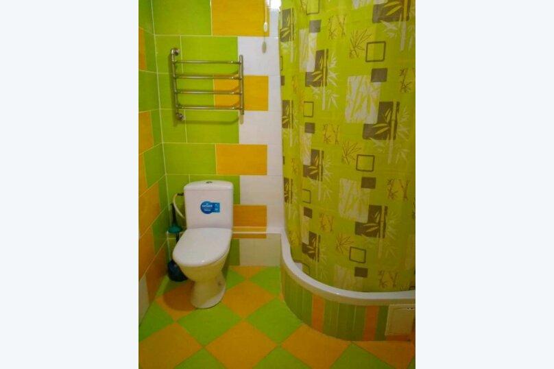 Дом, 70 кв.м. на 7 человек, 3 спальни, улица Володарского, 11, Евпатория - Фотография 5