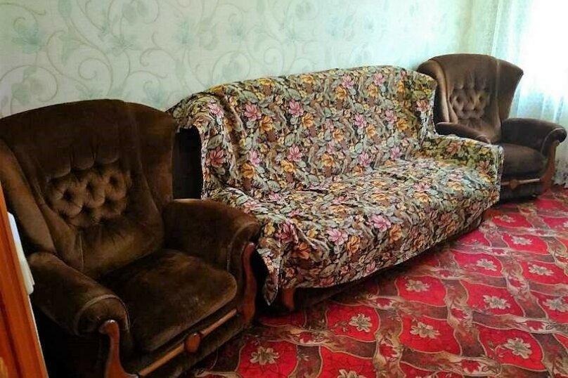 Дом, 70 кв.м. на 7 человек, 3 спальни, улица Володарского, 11, Евпатория - Фотография 6