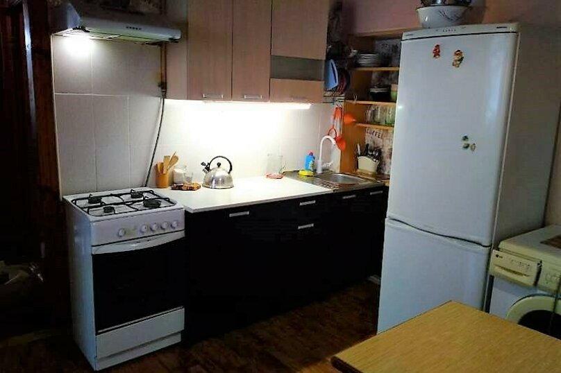 Дом, 70 кв.м. на 7 человек, 3 спальни, улица Володарского, 11, Евпатория - Фотография 11