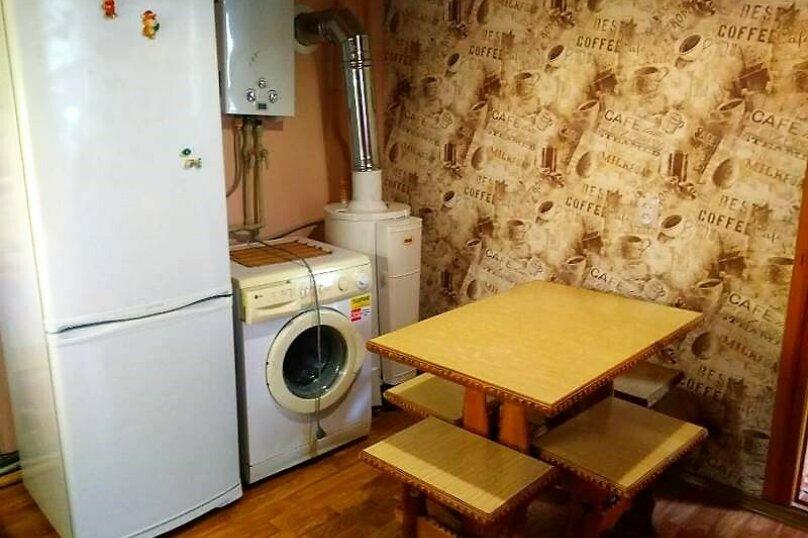 Дом, 70 кв.м. на 7 человек, 3 спальни, улица Володарского, 11, Евпатория - Фотография 12