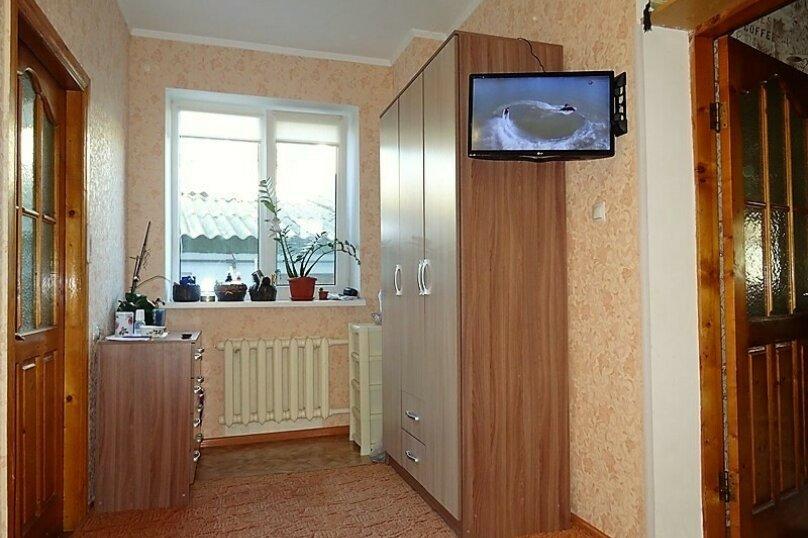 Дом, 70 кв.м. на 7 человек, 3 спальни, улица Володарского, 11, Евпатория - Фотография 15