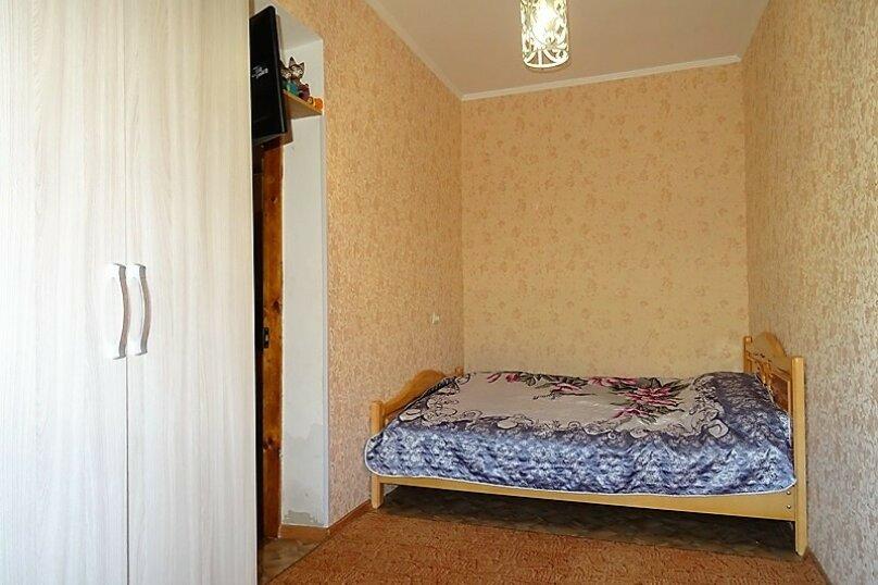 Дом, 70 кв.м. на 7 человек, 3 спальни, улица Володарского, 11, Евпатория - Фотография 16