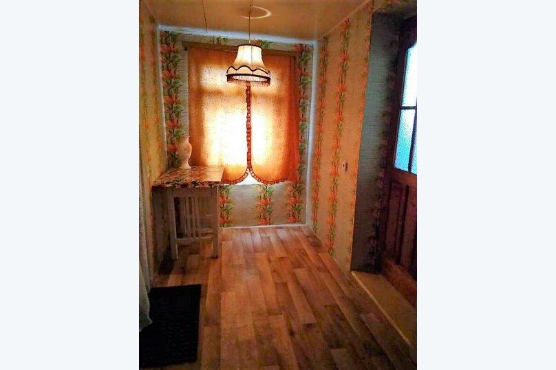 Дом, 70 кв.м. на 7 человек, 3 спальни, улица Володарского, 11, Евпатория - Фотография 17