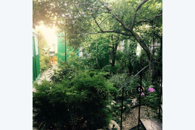 Гостевой дом Тенистый дворик, улица Самбурова, 84/2 на 5 комнат - Фотография 2