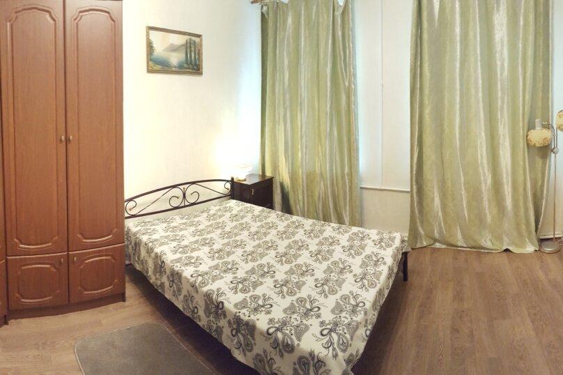 2-комн. квартира, 60 кв.м. на 4 человека, Советская улица, 38, Севастополь - Фотография 3