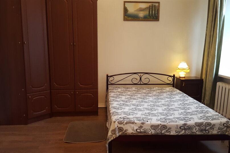 2-комн. квартира, 60 кв.м. на 4 человека, Советская улица, 38, Севастополь - Фотография 4