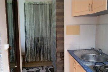 Дом, 20 кв.м. на 4 человека, 1 спальня, Прибойная улица, Геленджик - Фотография 4