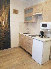 1-комн. квартира, 23 кв.м. на 4 человека, улица Верхняя Дорога, Анапа - Фотография 1