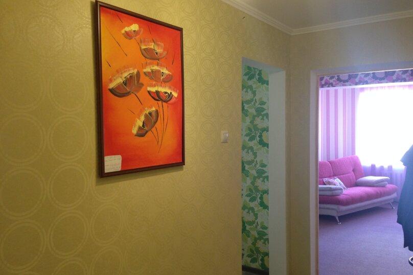 2-комн. квартира, 70 кв.м. на 5 человек, Набережная улица, 14, Кисловодск - Фотография 7