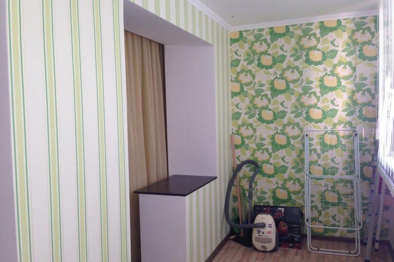 2-комн. квартира, 70 кв.м. на 5 человек, Набережная улица, 14, Кисловодск - Фотография 10