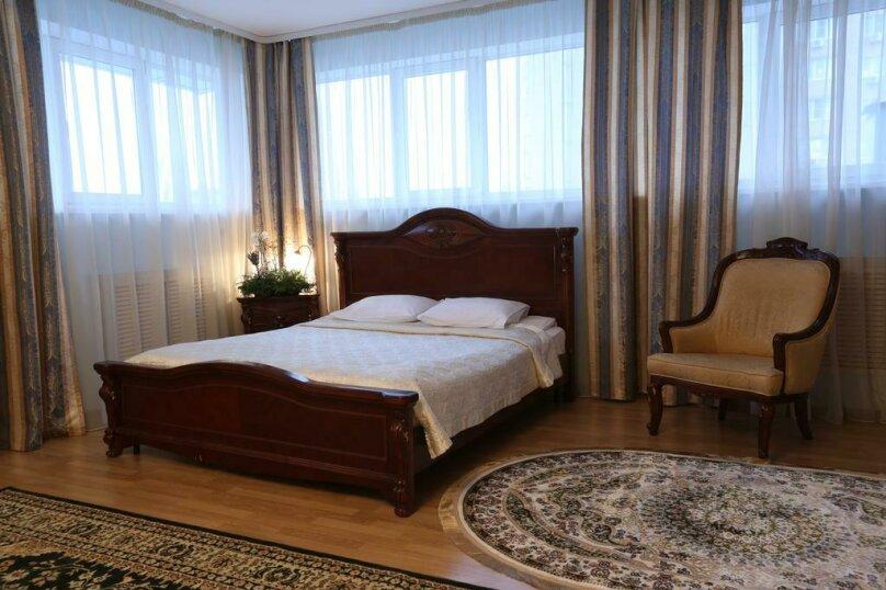 Фитнес-отель Петровский, Моисеева, 9а на 16 номеров - Фотография 8