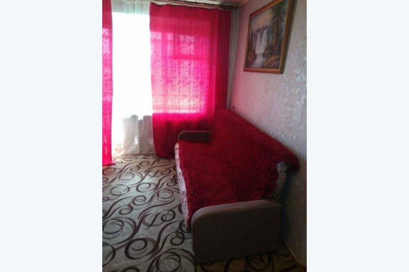 1-комн. квартира, 36 кв.м. на 4 человека, переулок Нахимова, 14, Томск - Фотография 8
